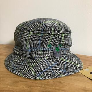 ラグマート(RAG MART)の★新品★ラグマート 帽子 48㎝ ☆ハット(帽子)