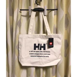 ヘリーハンセン(HELLY HANSEN)のHELLY HANSEN ロゴトートM Logo Tote M(トートバッグ)