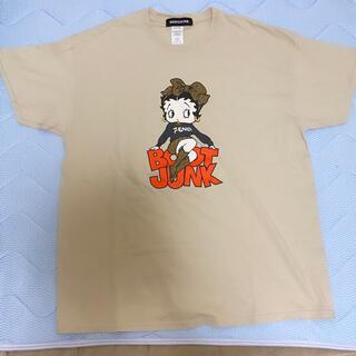 フェンディ(FENDI)のFENDI & Betty Boop   コラボTシャツ (Tシャツ/カットソー(半袖/袖なし))