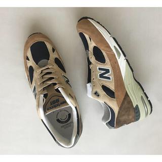 ニューバランス(New Balance)のご商談中 new balance m991 SBN 28.5 海外限定(スニーカー)