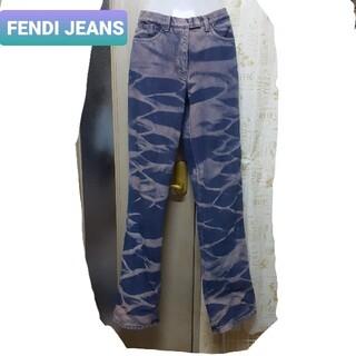 フェンディ(FENDI)のFENDI  JEANS(デニム/ジーンズ)