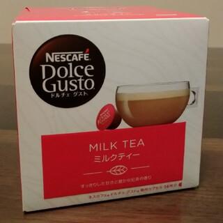 ネスレ(Nestle)のさとちゃんさん専用ドルチェグスト ミルクティー×2箱(その他)
