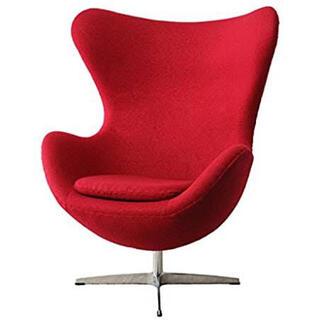 アルネヤコブセン(Arne Jacobsen)のアルネヤコブセン エッグチェア arne jacobsen(スツール)