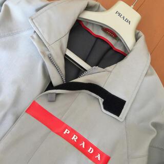 PRADA - プラダスポーツ ナイロンジャケット  デッドストック品