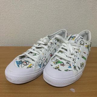 アディダス(adidas)のadidas スタンスミス グーフィー disney (スニーカー)