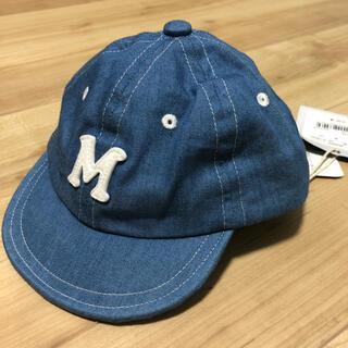 マーキーズ(MARKEY'S)のキャップ 帽子(帽子)
