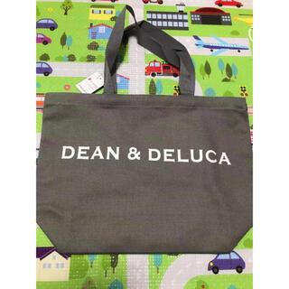 ディーンアンドデルーカ(DEAN & DELUCA)の【新品】DEAN&DELUCA ディーンデルカ トートバッグ  (トートバッグ)