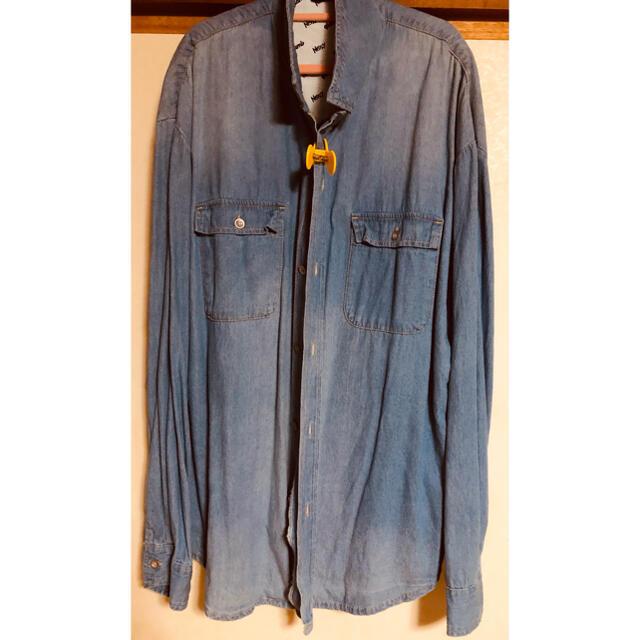glamb(グラム)のNissy服 メンズのジャケット/アウター(Gジャン/デニムジャケット)の商品写真