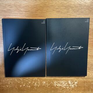 ヨウジヤマモト(Yohji Yamamoto)のyohji yamamoto homme ルックブック 21ss 20ss(その他)