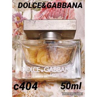 ドルチェアンドガッバーナ(DOLCE&GABBANA)のc404 DOLCE&GABBANA   I'eau the one  50ml(香水(男性用))