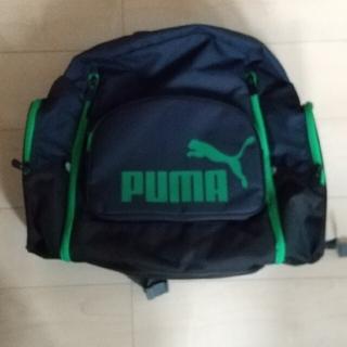 プーマ(PUMA)のプーマ 林間学校 修学旅行 リュック(リュックサック)