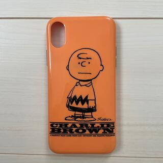 マークジェイコブス(MARC JACOBS)のマークジェイコブス iPhoneXSケース(iPhoneケース)