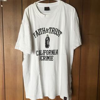 クライミー(CRIMIE)の週末お値下げ!クライミー L Tシャツ(Tシャツ/カットソー(半袖/袖なし))