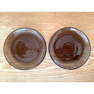 イッタラ(iittala)のイッタラ iittala カステヘルミ  廃盤 サンド 17cm(食器)