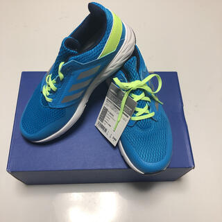 アディダス(adidas)のアディダス adidas スニーカー 男の子 女の子 子供靴 24cm(スニーカー)