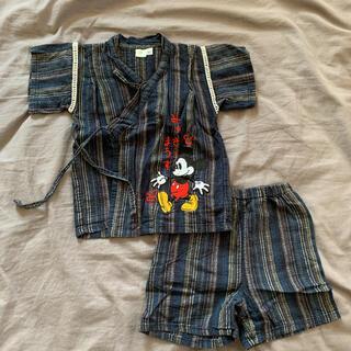 ディズニー(Disney)の甚平95(甚平/浴衣)