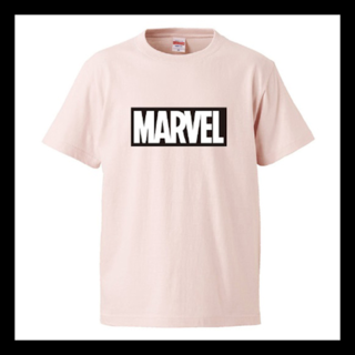 マーベル(MARVEL)の定価2,090円 MARVEL(Tシャツ(半袖/袖なし))