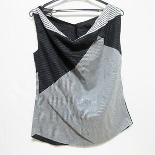 ジルサンダー(Jil Sander)のジルサンダー サイズ36 S レディース -(シャツ/ブラウス(半袖/袖なし))