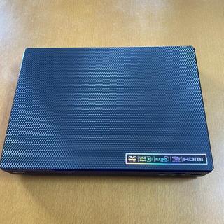エルジーエレクトロニクス(LG Electronics)のLGエレクトロニクス BP250 ブルーレイプレイヤー DVDプレーヤー(ブルーレイプレイヤー)