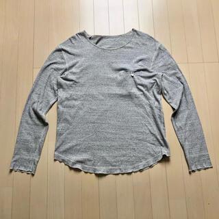 ノンネイティブ(nonnative)のnonnative®︎ long sleeve tee size 2(Tシャツ/カットソー(七分/長袖))