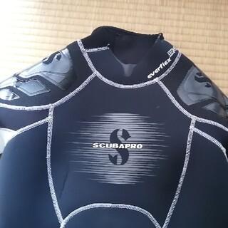 スキューバプロ(SCUBAPRO)のスキューバプロ ウエットスーツ レディース(マリン/スイミング)