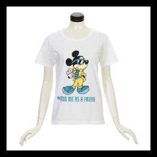ラブレス(LOVELESS)の定価6,050円 Disney LOVELESS 三陽商会(Tシャツ(半袖/袖なし))