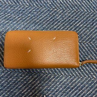 マルタンマルジェラ(Maison Martin Margiela)のメゾンマルジェラ 長財布(長財布)