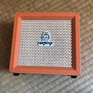 ミニアンプ orange(ギターアンプ)