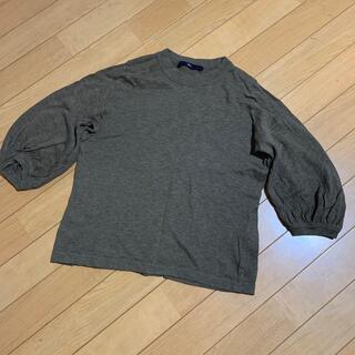 フォーティファイブアール(45R)の45R パフスリーブ サイズ2(Tシャツ(長袖/七分))