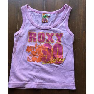 ロキシー(Roxy)のキッズ ロキシー タンクトップ(Tシャツ/カットソー)