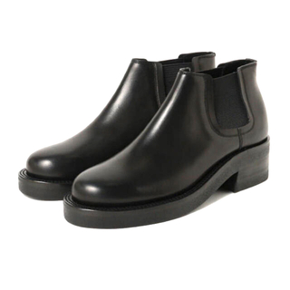 フットザコーチャー(foot the coacher)の【極美品】foot the coacher / サイドゴアブーツ (ブーツ)