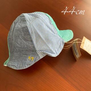 ラグマート(RAG MART)の⭐️未使用品 ラグマート 帽子 44センチ(帽子)