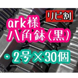 ark様 八角鉢(その他)