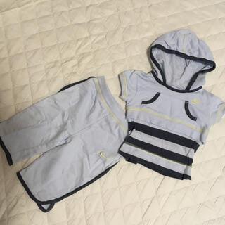 ナイキ(NIKE)の子ども服 ベビー服 NIKEナイキ(その他)