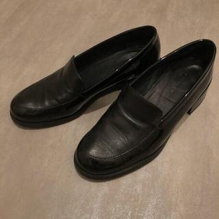 トゥモローランド(TOMORROWLAND)のtommorowland / galerie vie ローファー(ローファー/革靴)