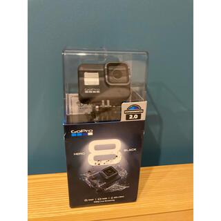 ゴープロ(GoPro)のGo Pro HERO8 Black CHDHX-801(コンパクトデジタルカメラ)