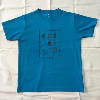 モンベル(mont bell)の子供服 アウトドア モンベル 半袖Tシャツ サイズ150(その他)