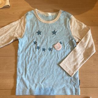 コンビミニ(Combi mini)のコンビミニ 新品 トップス 110(Tシャツ/カットソー)