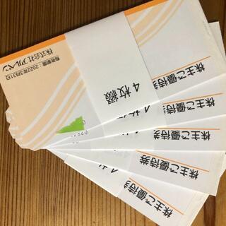 アルペン 株主優待券 10000円分(その他)