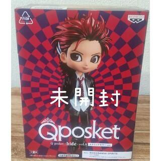 バンプレスト(BANPRESTO)のQposket hide  vol8 メタリックカラー(レアカラー) (その他)