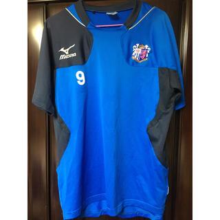 MIZUNO - 【送料無料】サッカー ミズノ セレッソ大阪 プラシャツ XOサイズ