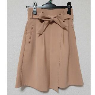 ノーブル(Noble)のノーブル ひざ丈スカート(ひざ丈スカート)