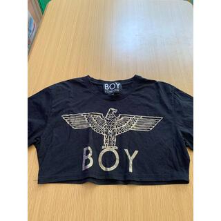 ボーイロンドン(Boy London)のレディースTシャツ(Tシャツ(半袖/袖なし))