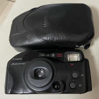 Canon - キャノン オートボーイ フィルムカメラ