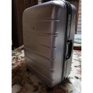 【大容量!TSAロック対応】ロジェールジャパン キャリーケース スーツケース(旅行用品)