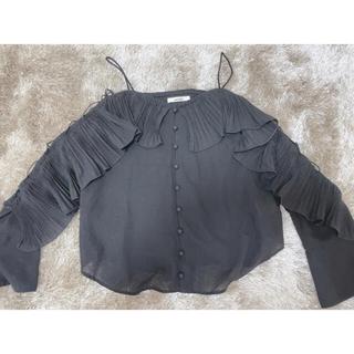 スナイデル(snidel)のsnidel トップス(Tシャツ(半袖/袖なし))