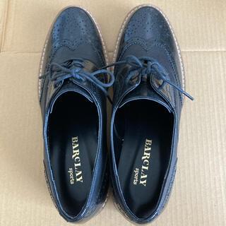 バークレー(BARCLAY)のBARCLAY 靴(ローファー/革靴)