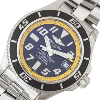 ブライトリング(BREITLING)のブライトリング BREITLING スーパーオーシャン 腕時計 メンズ【中古】(その他)