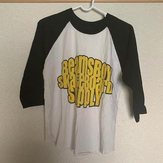 ビームスボーイ(BEAMS BOY)のビームスボーイ ラグランTシャツ(Tシャツ(長袖/七分))