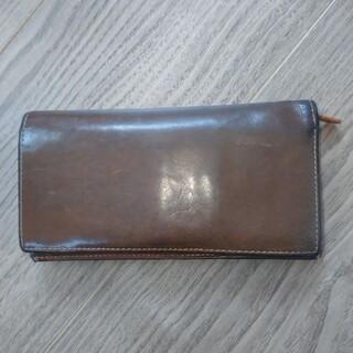 WHITEHOUSE COX - ホワイトハウス・コックス長財布